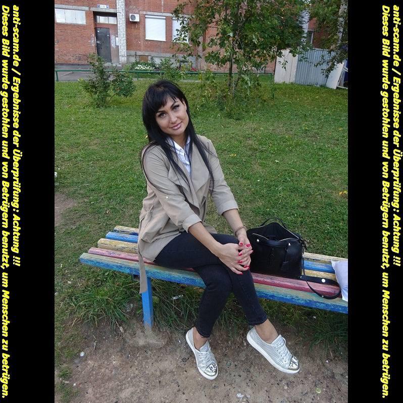 Dating scammer irina aus Russland